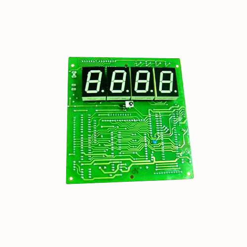 画出红外线遥控蜂鸣器的电路图